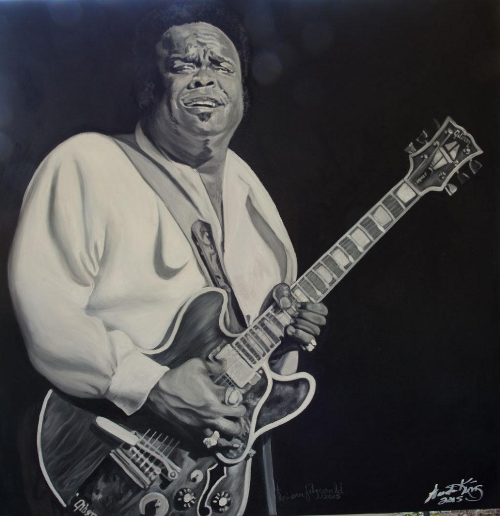 Freddie King 2