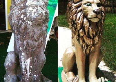 Lion Restore