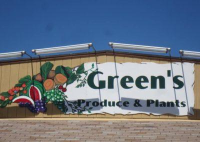 Green's Produce