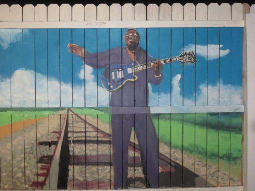 Jr Boy on the Fence