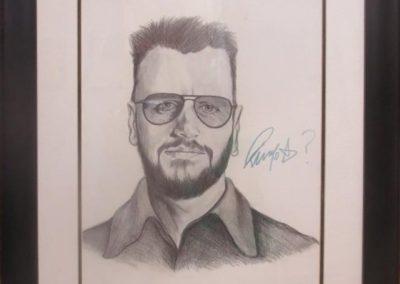 Ringo?