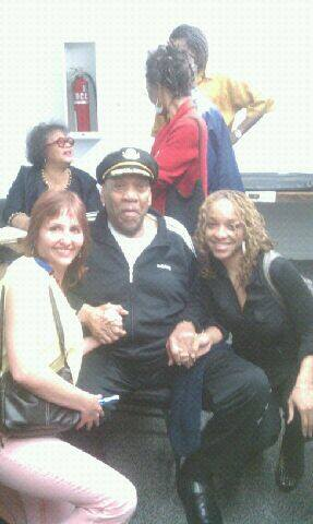 me bobby blue bland and tamara peterson
