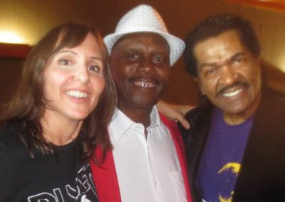 me with bobby rush